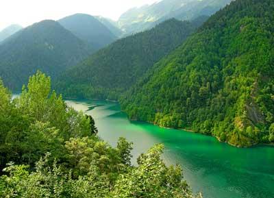 Отдых в Абхазии зимой, цены 2020