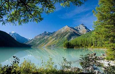 Озера Казахстана — DearTravel ru