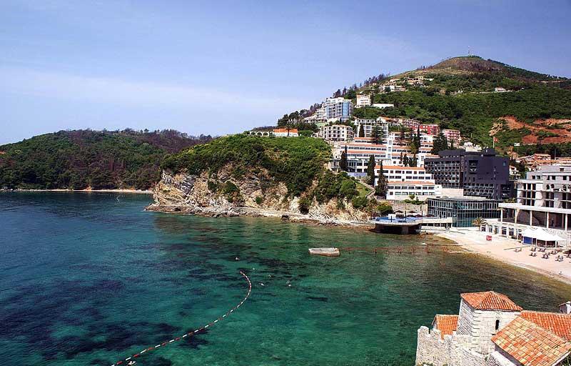 Тур в Черногорию с отдыхом на море (9 ночей