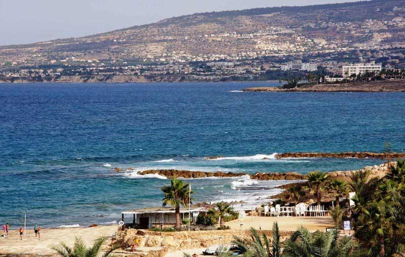Фотографии туристов Avlida 4* (Кипр/Пафос) Рейтинг