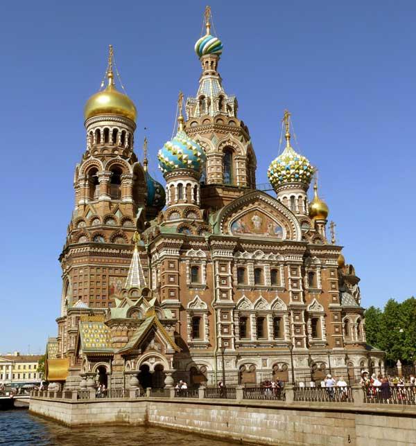фото санкт-петербурга храмы