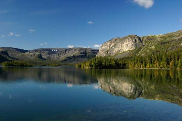 Мурманская область девятая в списке самых чистых регионов